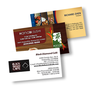 Best integrated business card designs guide full color business business cards design reheart Choice Image
